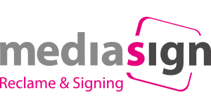 Mediasign – Reclame & Signing